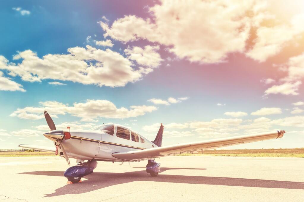 Surveillance par avion Image